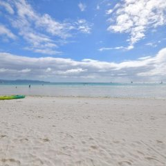 Отель Azul Boracay Pension House Филиппины, остров Боракай - отзывы, цены и фото номеров - забронировать отель Azul Boracay Pension House онлайн фото 10