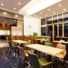 Отель Ramada by Wyndham Seoul Dongdaemun Сеул питание