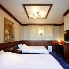 Отель Bettei Soan Минамиогуни комната для гостей