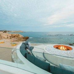 Отель Chileno Bay Resort & Residences Кабо-Сан-Лукас пляж фото 2