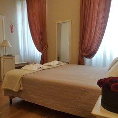 Отель Relais Bocca di Leone комната для гостей фото 4