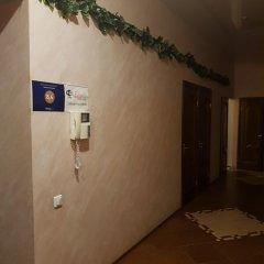 Мини-отель на Кима парковка