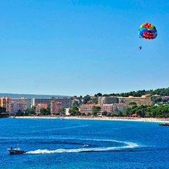 Hotel Samos пляж фото 2