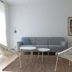 Отель Islands Brygge 1149-2 Дания, Копенгаген - отзывы, цены и фото номеров - забронировать отель Islands Brygge 1149-2 онлайн фото 8