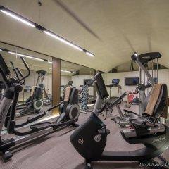 Отель Karakoy Rooms фитнесс-зал фото 2