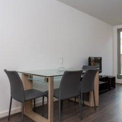 Отель 2 Bedroom Flat In Holloway With Balcony And Courtyard комната для гостей фото 3