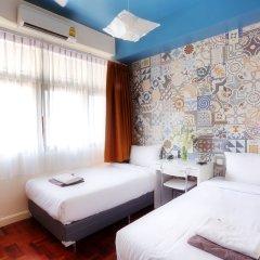 Отель Baan Saladaeng Boutique Guesthouse Бангкок детские мероприятия фото 2