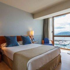 Отель Vincci Puertochico комната для гостей фото 5