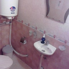 Отель Valero Guest Rooms Болгария, Пампорово - отзывы, цены и фото номеров - забронировать отель Valero Guest Rooms онлайн ванная