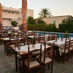 Antonis G. Hotel Apartments питание фото 3