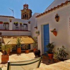 Отель Casa Campana Испания, Аркос -де-ла-Фронтера - отзывы, цены и фото номеров - забронировать отель Casa Campana онлайн фото 5