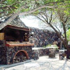 Отель Ecoxenia Studios Греция, Остров Санторини - отзывы, цены и фото номеров - забронировать отель Ecoxenia Studios онлайн фото 10
