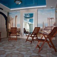 Гостиница Ельцовский в Новосибирске отзывы, цены и фото номеров - забронировать гостиницу Ельцовский онлайн Новосибирск спа