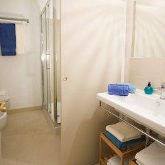 Отель Buontalenti Charmsuite ванная