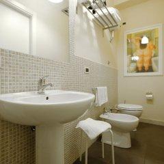 Отель B&B Le Sorelle Агридженто ванная