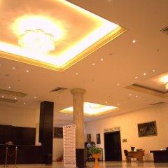 Отель Transcorp Hotels интерьер отеля фото 2