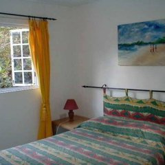 Отель San San Tropez удобства в номере фото 2