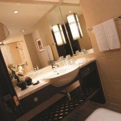 Golden Flower Hotel Xian by Shangri-La ванная фото 2