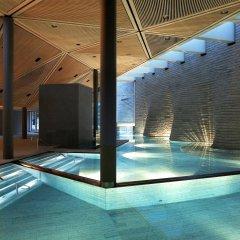 Tschuggen Grand Hotel Arosa бассейн фото 2