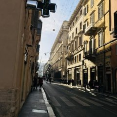 Отель I Tre Moschettieri Рим фото 7