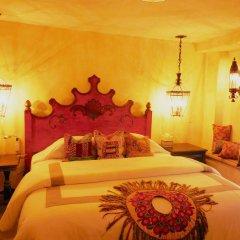Отель The Suites by Villa Valentina комната для гостей фото 5
