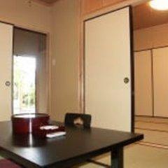 Отель Oyado Nurukawa Onsen Хидзи в номере