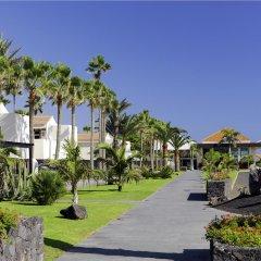 Отель Barcelo Castillo Beach Resort парковка