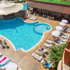 Отель Orel - Все включено Болгария, Солнечный берег - отзывы, цены и фото номеров - забронировать отель Orel - Все включено онлайн балкон