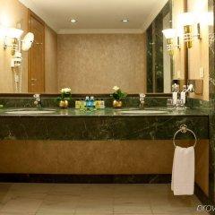 Отель InterContinental Istanbul ванная