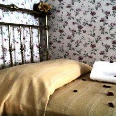 Отель Cristallo Кьянчиано Терме балкон