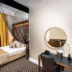 Hotel Moments Budapest удобства в номере