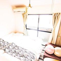 Отель AMP FLAT Gion D Япония, Хаката - отзывы, цены и фото номеров - забронировать отель AMP FLAT Gion D онлайн комната для гостей фото 2