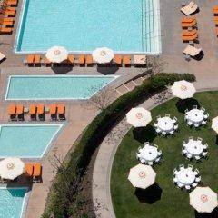 Отель Hyatt Regency Century Plaza бассейн