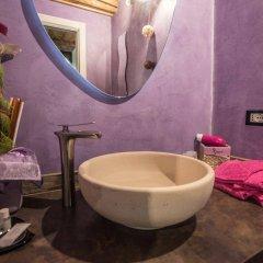 Отель Le Relais du Relax Аоста ванная