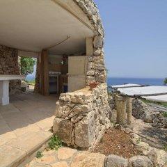 Отель Rural Ocean Front Experience Гальяно дель Капо балкон