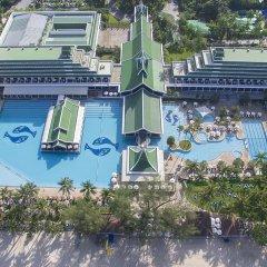 Отель Le Meridien Phuket Beach Resort фото 5