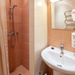 Гостиница Невский Бриз ванная фото 3
