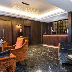 Отель Shaftesbury Premier London Paddington интерьер отеля фото 2