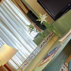 Отель Monte Carmelo Испания, Севилья - отзывы, цены и фото номеров - забронировать отель Monte Carmelo онлайн сауна