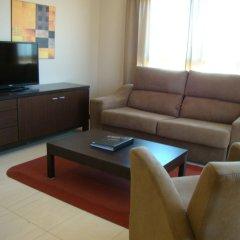 Отель Apartamentos Mediterráneo Real комната для гостей фото 2