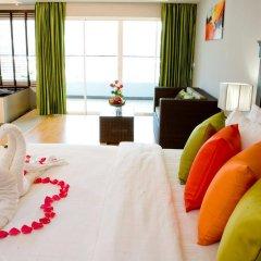 Отель Casa Del M Resort спа