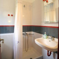 Отель Nikolaos House ванная