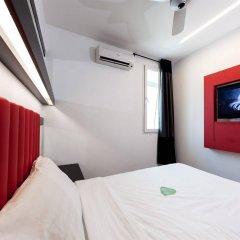 Отель MoMo's Kuala Lumpur Малайзия, Куала-Лумпур - отзывы, цены и фото номеров - забронировать отель MoMo's Kuala Lumpur онлайн комната для гостей фото 4
