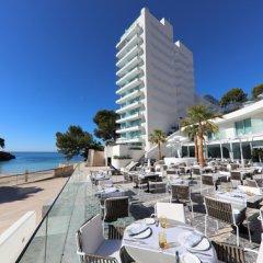 Отель Iberostar Grand Portals Nous - Adults Only пляж фото 3