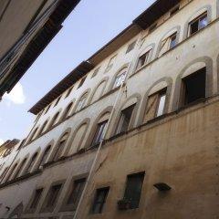 Отель Prestige House Pitti Palace вид на фасад фото 2