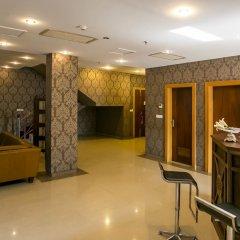 Lagos Oriental Hotel сауна