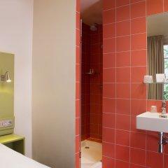 Отель Hôtel Palais De Chaillot ванная фото 2