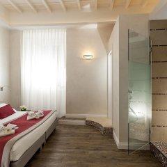 Отель Navona - Dimora Storica Италия, Рим - отзывы, цены и фото номеров - забронировать отель Navona - Dimora Storica онлайн сауна