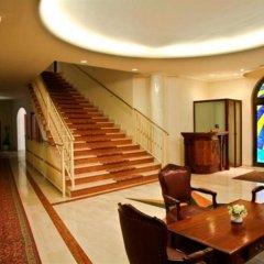 Grand Hotel Palladium Santa Eulalia del Rio интерьер отеля фото 2