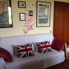 Отель Appartamento Cascina Colombaia Базильо интерьер отеля